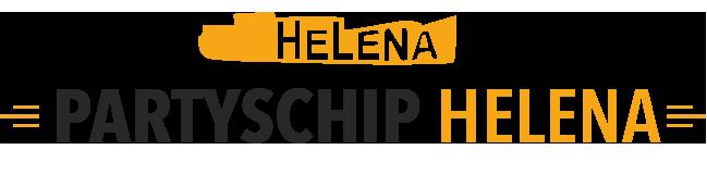 Partyschip Helena